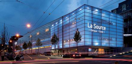 Clinique La Source