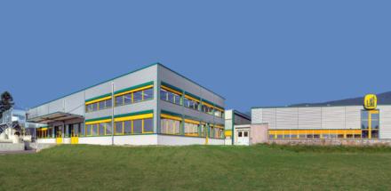 LN Industries SA