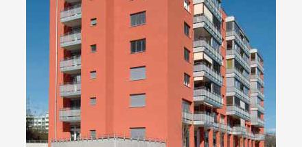 Coopérative d'Habitations Onex Jardins
