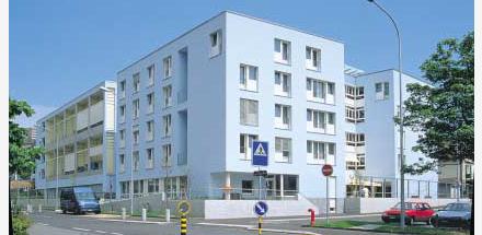EMS Fondation Primeroche