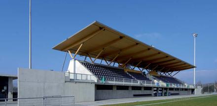 Stade de Meyrin
