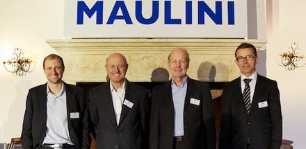 Nicolas Maulini