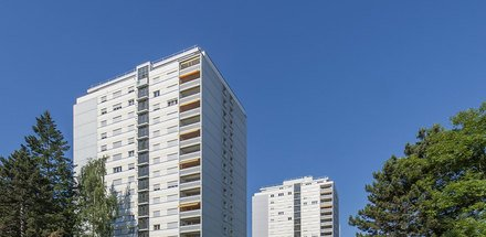 Beaumont-Centre Fribourg