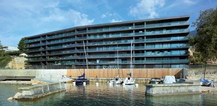 Résidence Côté Port