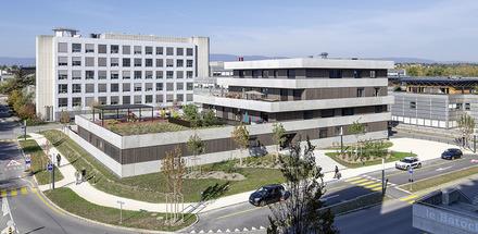 Garderie EPFL