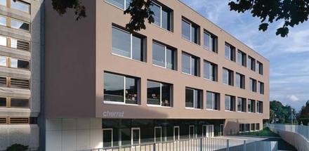 Cherrat III