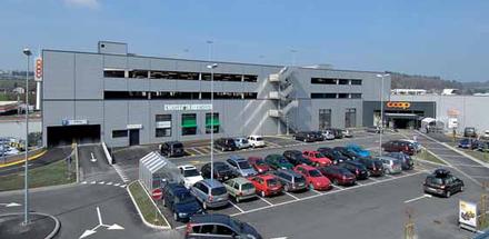 Matran Centre Coop