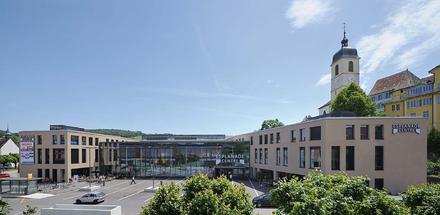 Esplanade Centre