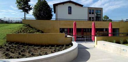 Ecole Pré-du-Camp