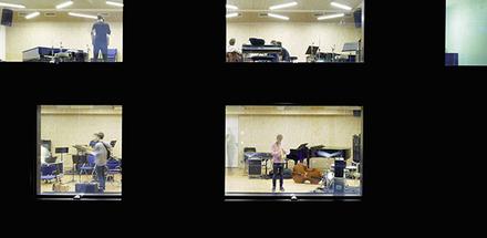 HEMU Haute Ecole de Musique