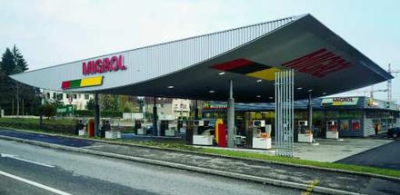 Auto-Centre Balexert
