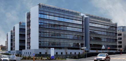 Lancy Innovation Center