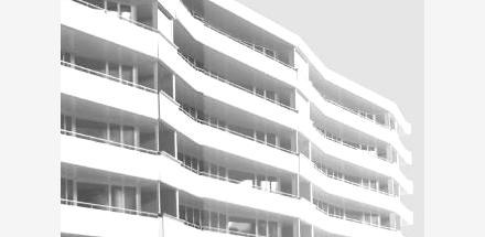 Logements HBM, Petit-Saconnex, Genève