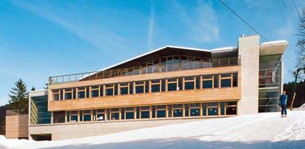 """Collège """"d'En Haut"""""""