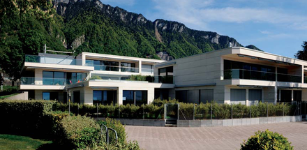 Mariner's résidence