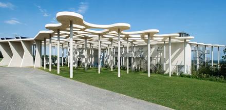 Kulturzentrum der Stiftung Jan Michalski-D