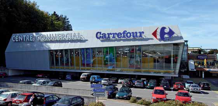 Carrefour Athleticum