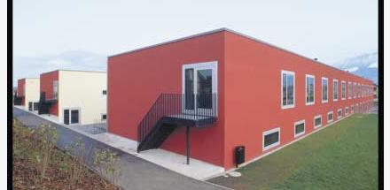 Ecole Primaire de la Léchère