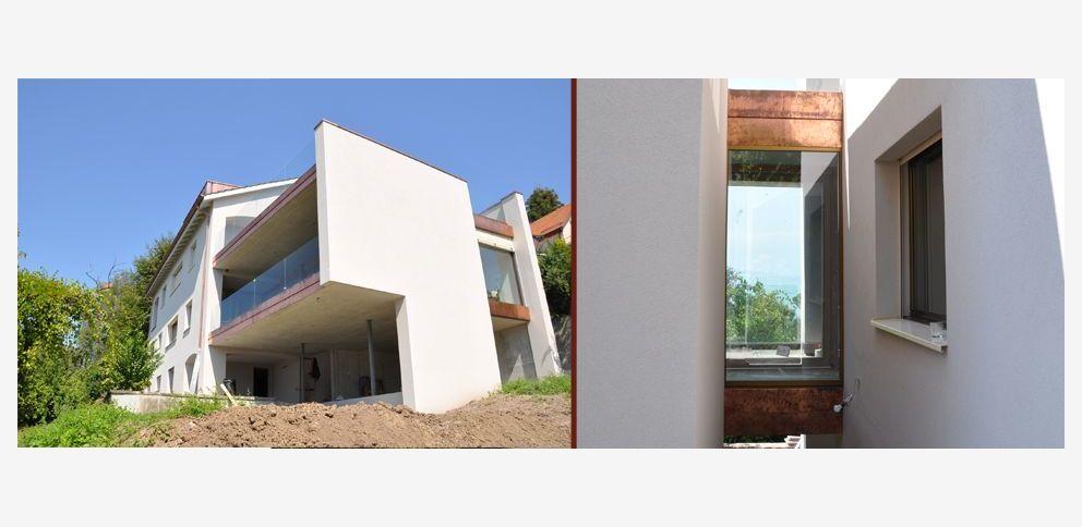 MBArchitectes Sàrl Mollet - Barmada