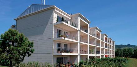 Résidence Beaulieu Parc