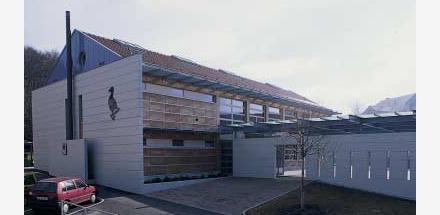 Collège de la Croix-Blanche
