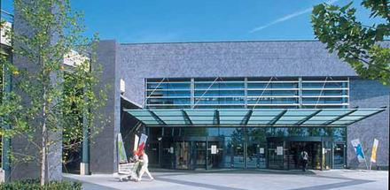 Centre Commercial Crissier