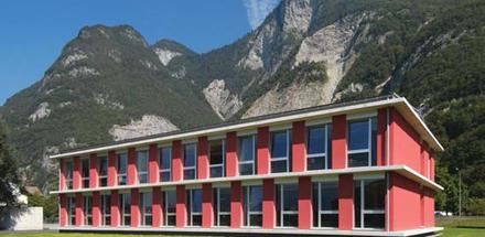 Collège primaire de Prés-Clos