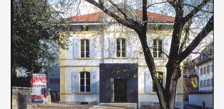 Théâtre Régional de Neuchâtel
