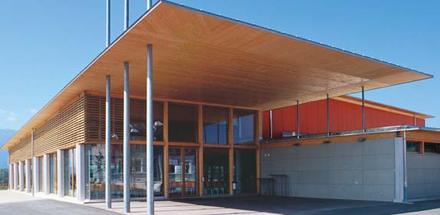 Centre Communal d'Avusy