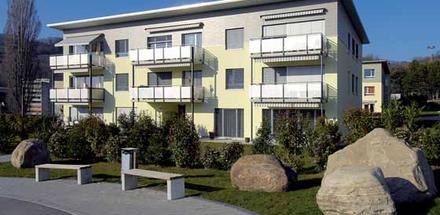 Fondation Eben-Hézer et Caisse de Pensions du Personnel