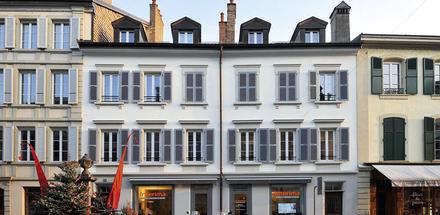 Rue Louis-de-Savoie 51-53