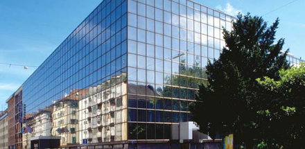 Novotel Genève-Centre