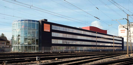 "Immeuble ""Orange"""