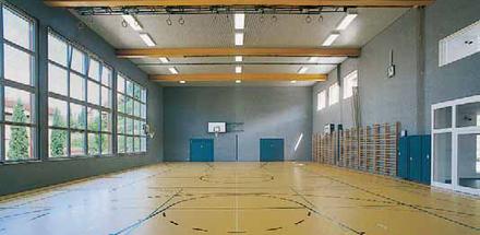 Collège Rambert