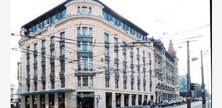 Hôtel de Banque