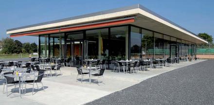 Centre sportif de Rouelbeau
