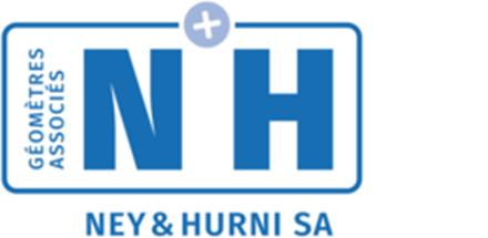 Géomètres Associés Ney & Hurni SA