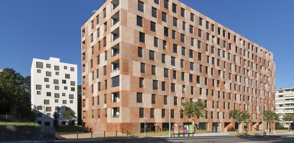 Atelier d'architecture Jacques Bugna SA