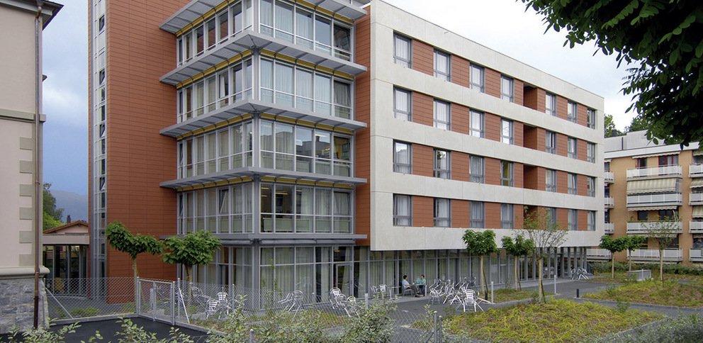 A. Gallay & J.Berger Atelier d'architecture Sàrl