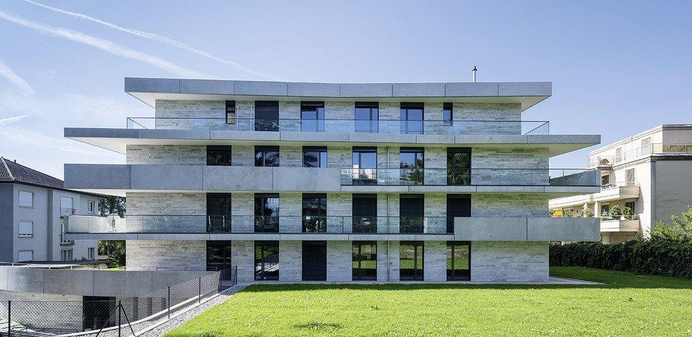 CSD Ingénieurs SA • Genève