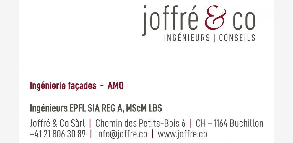 Joffré & Co Sàrl