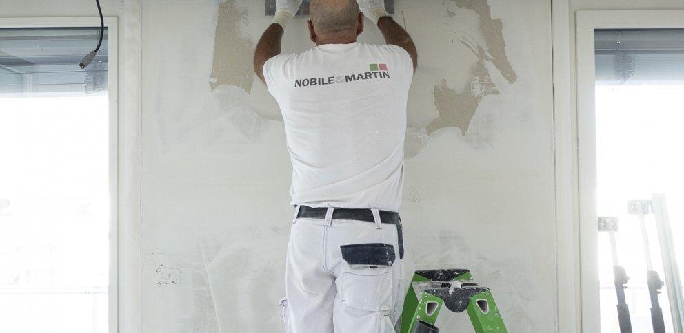 Nobile & Martin SA