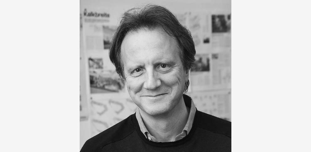 Hervé De Giovannini SA • Lausanne
