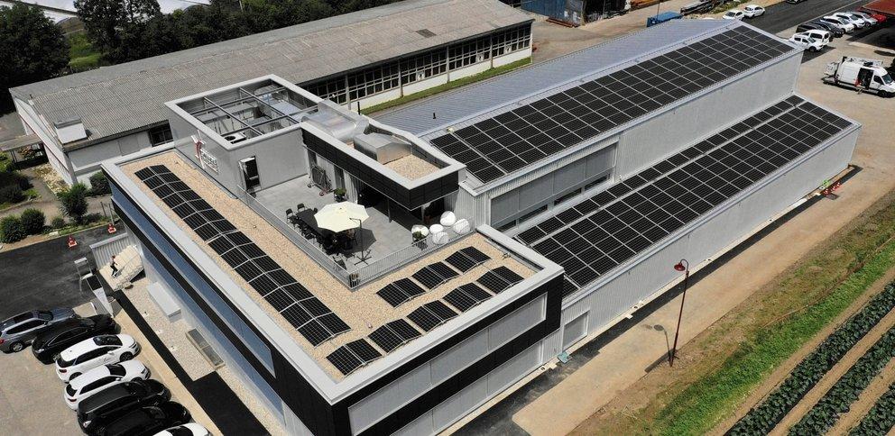 Romande Energie SA