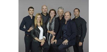 Hannes Ehrensperger, Marco Cennini, Marc Fischer, Daniel Grosso, Franziska Lakomski, Eric Mathez, Victoria Stoddart Berthod