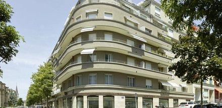 Avenue de France 34-42
