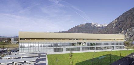 Hôpital Riviera-Chablais