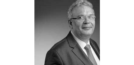Yves Pernette (CEO)