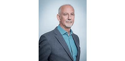 Patrick Rozier | Directeur Bâtiment & EG