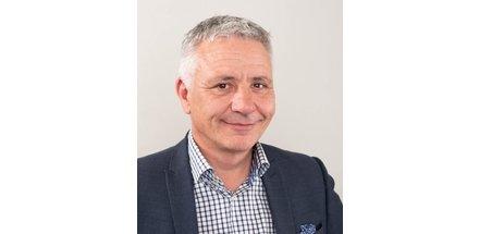 Mathieu Quartier - Directeur général